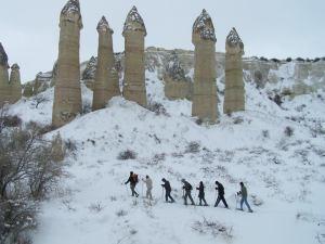 love valley in winter