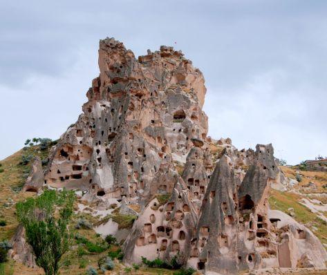 Uchisarcastle