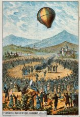 balloon ride history